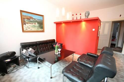 Rent a Flat apartments - Lawendowa St.