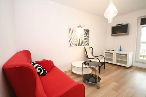 Rent a Flat apartments - Olsztyńska St.