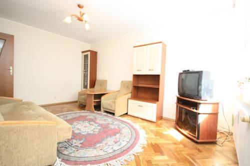Rent a Flat apartments - Orłowska St.