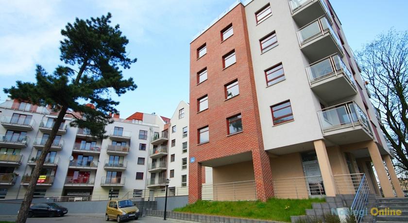Rent A Flat - City Center Apartments
