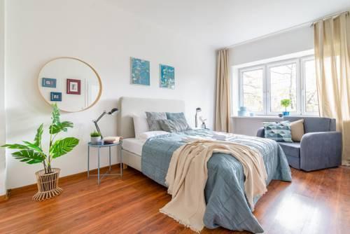 Rent like home - Apartament Aleja Niepodległości 157
