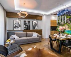 Rent like home - Apartament Czarny Staw