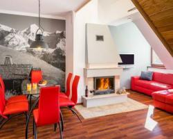 Rent like home - Apartament Kasprowicza III
