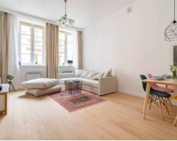 Rent like home - Apartament Świętojańska