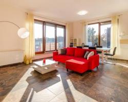 Rent like home Tulipan Penthouse III