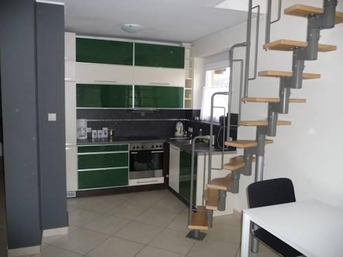 Renthouse - Apartament z widokiem na góry