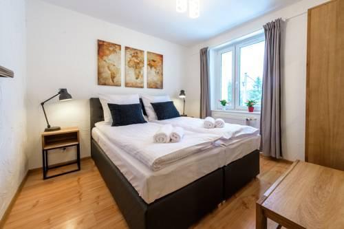RentPlanet - Apartament Czecha 4