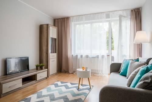 RentPlanet - Apartament Teatralna