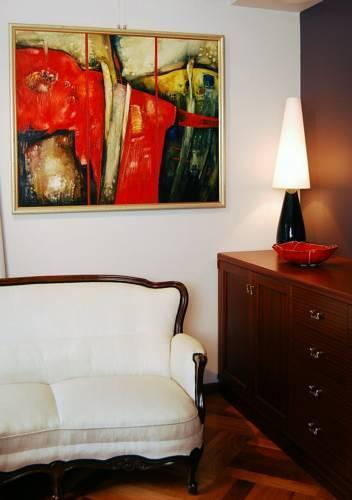 Residence Art Villa