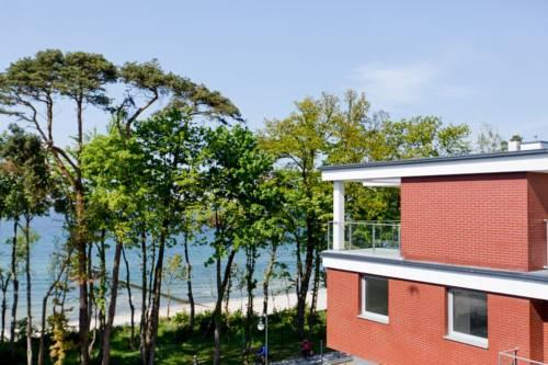 Resort Apartamenty Klifowa Rewal 14