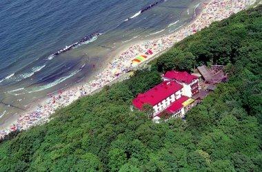 Resort Plaza Spa