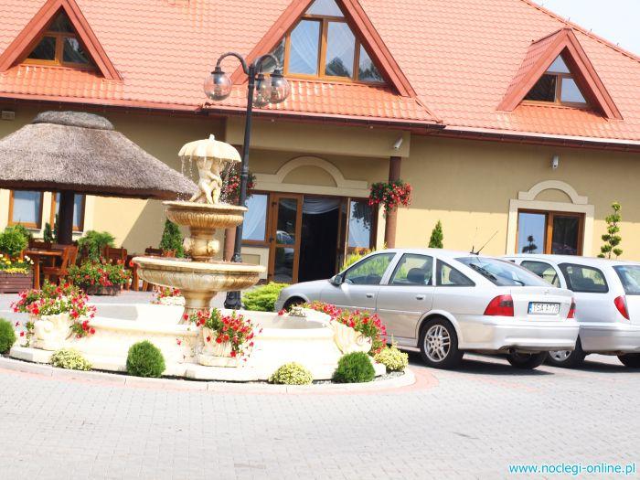 """Restauracja Hotel """"Leśny Dwór"""""""