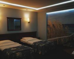 Restauracja Hotel Paradise