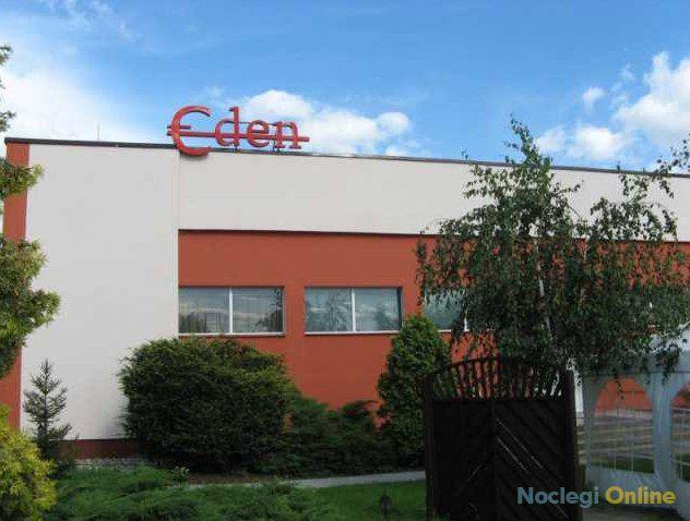 Restauracja i Hotel EDEN