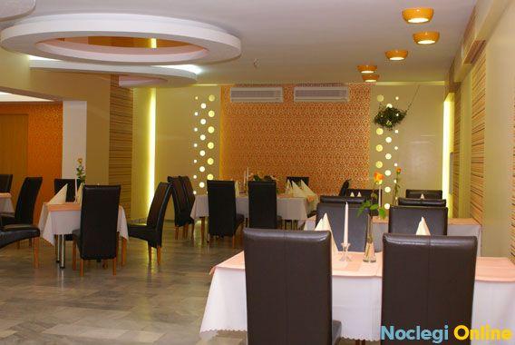 Restauracja i hotel ZACISZE