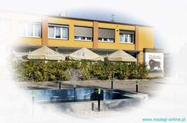 Restauracja i Noclegi