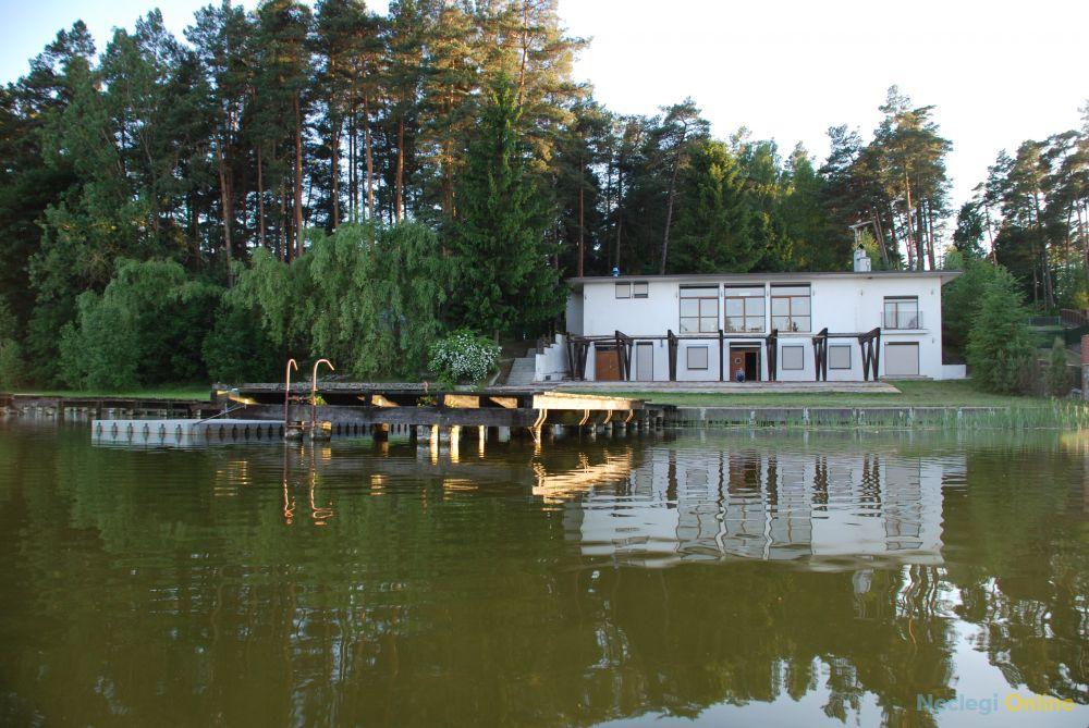 Ośrodek Restauracja KROKODYL