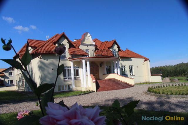 Rezydencja Leśna Jablowko