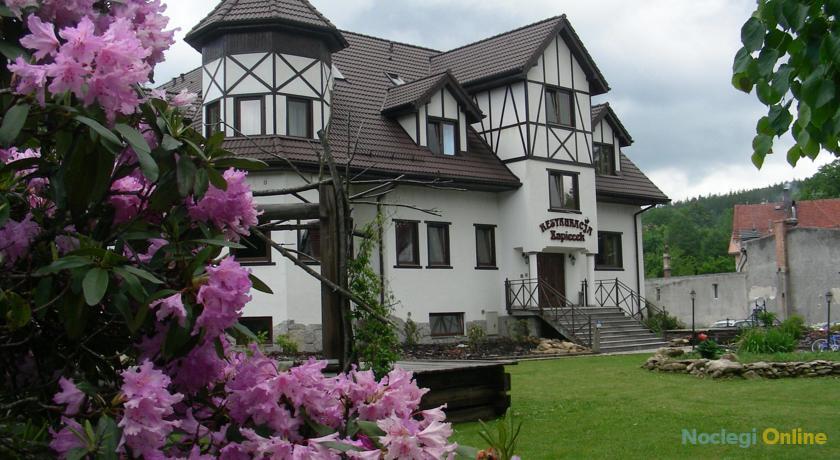 Rezydencja - Pensjonat Zapiecek