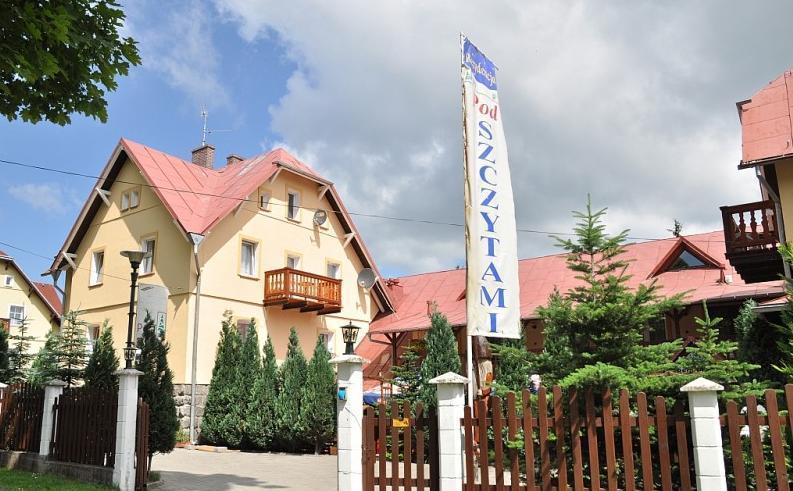 Rezydencja Pod Szczytami