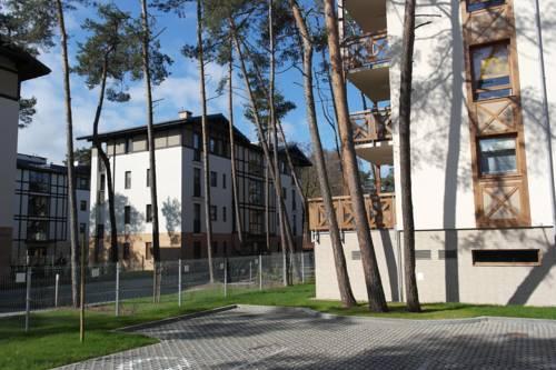 Rezydencja Rodzinna Mielno