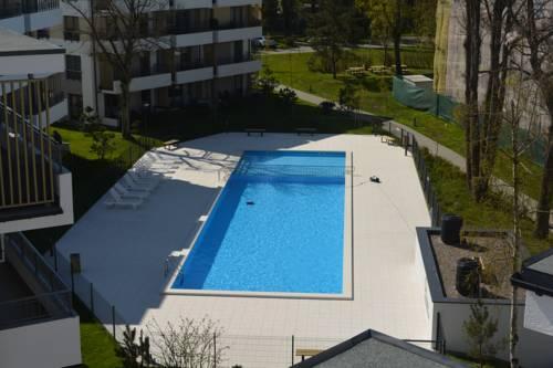 Rezydencja Ustronie - Apartament Sloneczny