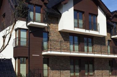 Rezydencja Wind Rose - Luksusowe Apartamenty