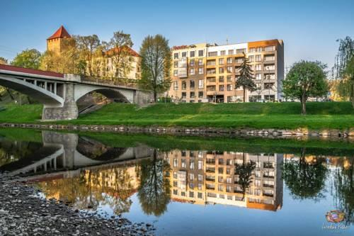River Side Residence