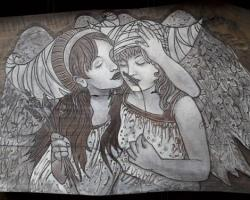 Rogate Anioły
