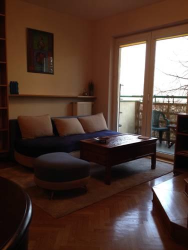 Roommate Apartments Jerozolimskie