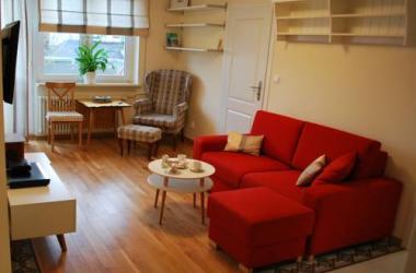 Roommate Apartments Mokotowska