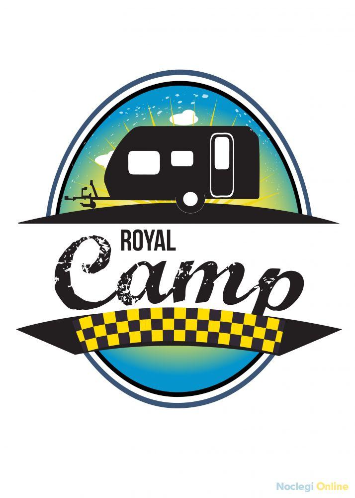 Royal-Camp Wynajem nowoczesnych przyczep kempingowych