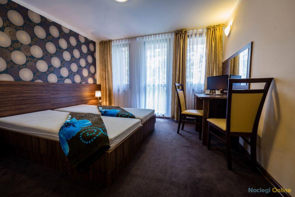 Rytebłota Resort & Spa