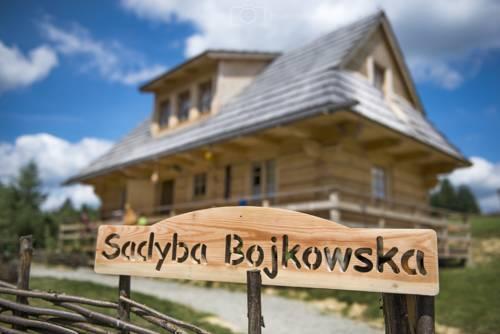 Sadyba Bojkowska