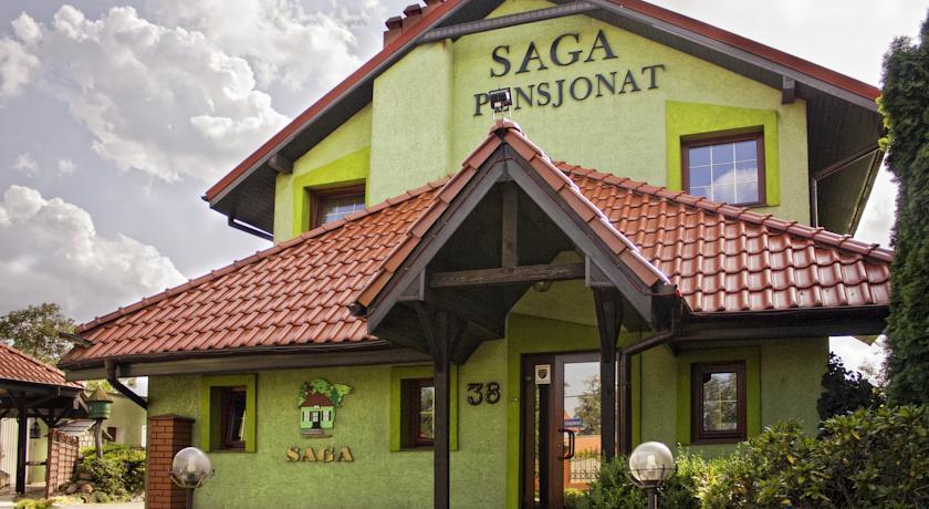 Saga Pensjonat