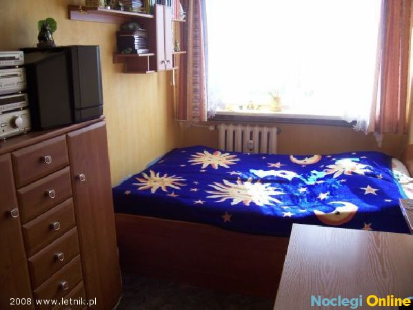 Samodzielne mieszkanie 2 pokojowe
