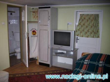 Samodzielny pokój Kalwaria Zebrzydowska