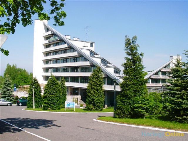 Ośrodek Magnolia - Sanatorium Ustroń