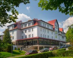 Sanatorium Polanica