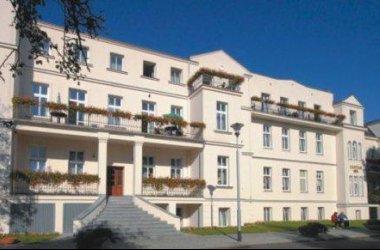 Sanatorium Uzdrowiskowe JANTAR
