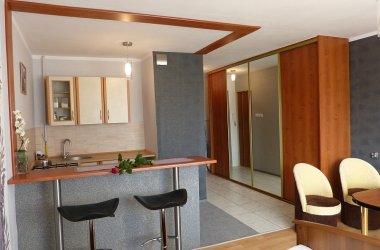 SAS apartament