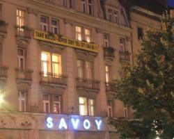 Savoy Hostel