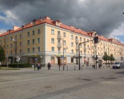 Scandic Apartamenty Lipowa