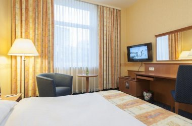Scandic Gdańsk Hotel ****