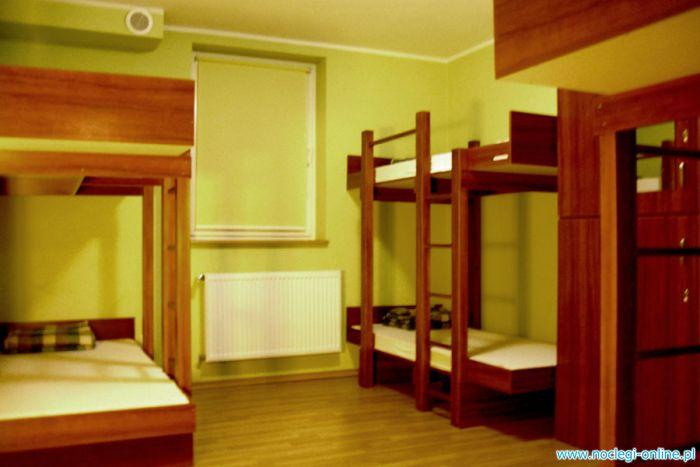 Scout's Hostel