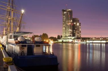 Sea Towers Apartment Gdynia