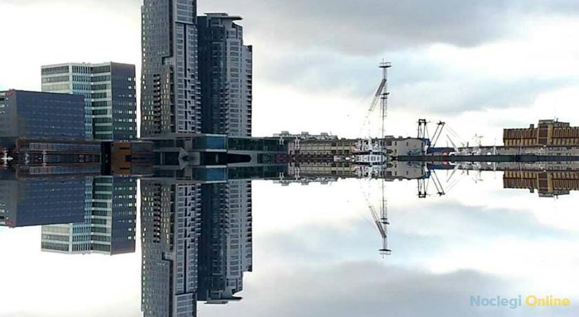Sea Towers - Wszystkie Apartamenty