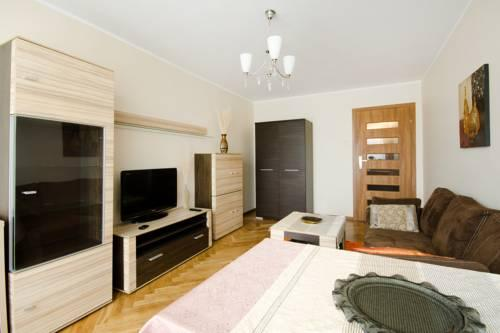 Seaside Comfort Apartment