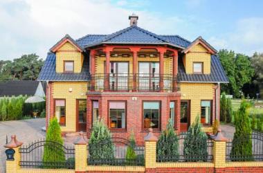 Semi-Detached House - PL 032.001