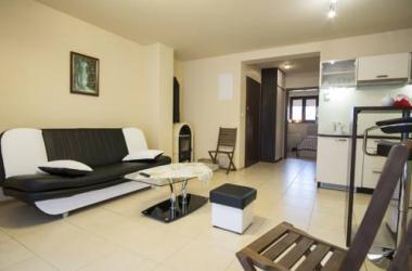 Sentymentalne Kościelisko Apartament & SPA